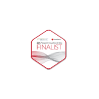 Finalist Legal Innovation Index